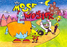 themouseandthemonster
